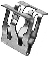 Gm Garnish Moulding Fastener 1/2 Wdth 5/8 Height -  package of 25