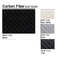Carbon Fiber Softside Vinyl 54