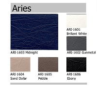 Aries Softside Vinyl 54