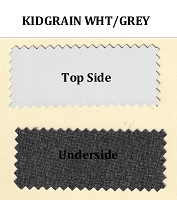 Kidd Grain White/Grey Marine Topping  54