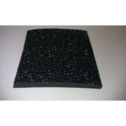 Pebble Rubber Matting 72