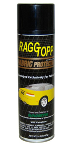 Ragg Topp Cloth Protectant