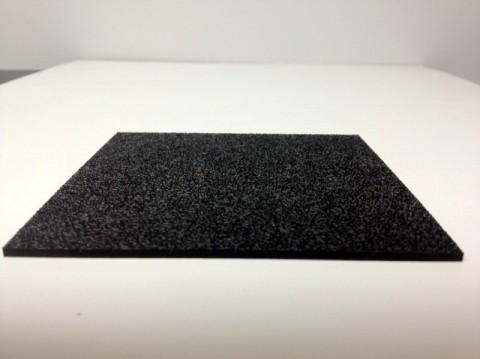Black Abs Sheet 1 8 Quot X48 Quot X96 Quot Board