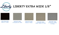 Liberty Headliner 1/8