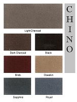 Chino Cloth 54