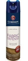 Fabric-Coate Fabric Protect