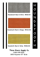 Houndstooth Cloth 57