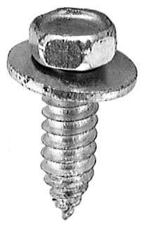 HEX head TAP screw-all sizes