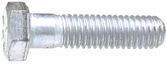 1/4-20 X 1 Hex Hd. Cap Screw 18-8 -  package of 50
