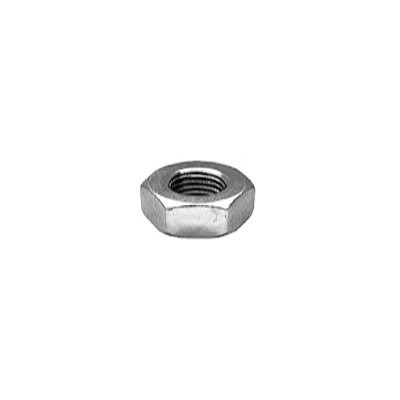 8-32 HEX MACHINE SCREW NUT ZINC