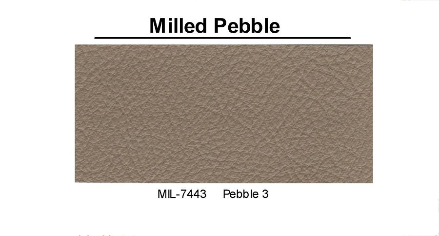 "Milled Pebble Softside Vinyl 54"" Wide"