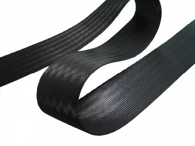 Seat Belt Webbing All Colors