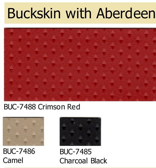 Aberdeen with Buckskin Softside Vinyl 54'' Wide