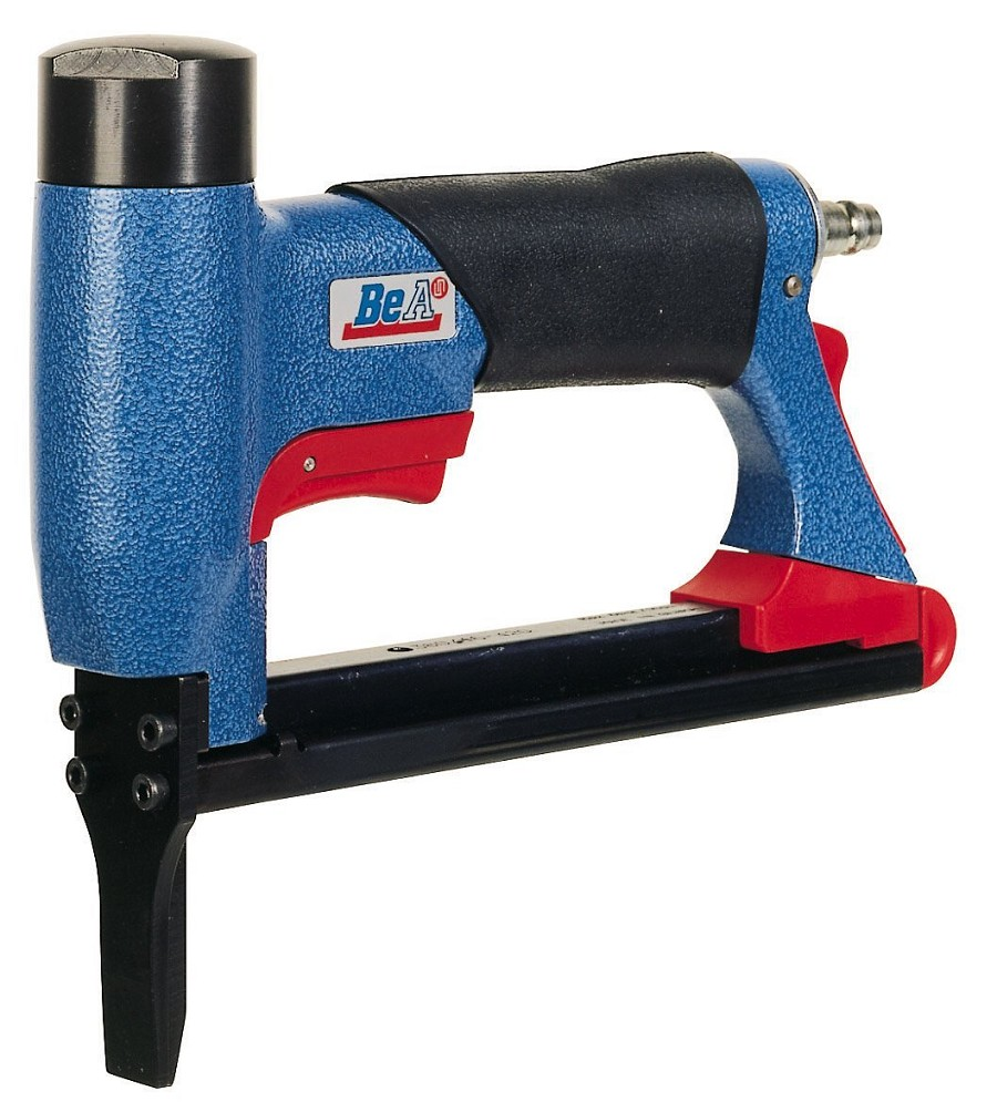 "Bea Nagler Long Nose 2"" Staple Gun 3/8"" Crown"