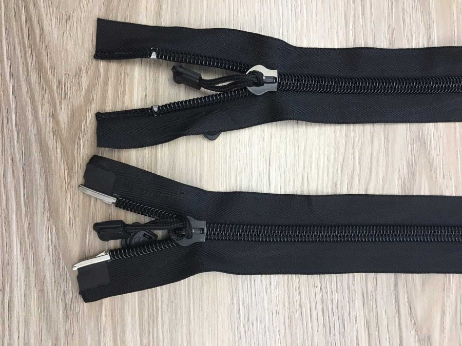 "JEEP 96"" Jeep Wrangler Zipper NEW style DOUBLE PULL"