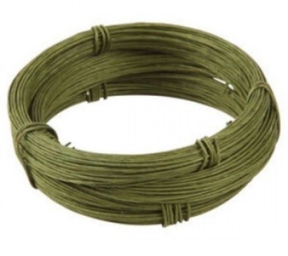 Paper Covered Wire -  16 gauge
