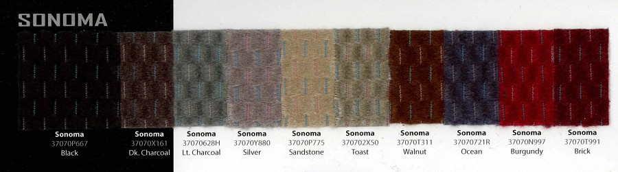 "Sonoma Cloth 57"" Wide"
